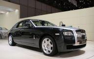Rolls Royce Ghost 3 Free Hd Car Wallpaper