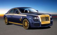 Rolls Royce Ghost 30 Cool Car Wallpaper