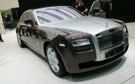 Rolls Royce Ghost 4 High Resolution Car Wallpaper