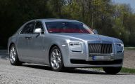 Rolls Royce Ghost 5 Cool Hd Wallpaper