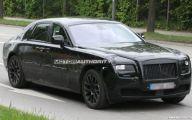 Rolls Royce Ghost 6 Free Car Wallpaper