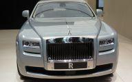 Rolls Royce Ghost 7 Free Hd Car Wallpaper