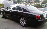Rolls Royce Ghost 9 High Resolution Car Wallpaper
