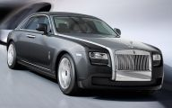 Rolls Royce Phantom 11 Background Wallpaper
