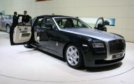 Rolls Royce Phantom 12 Wide Car Wallpaper