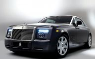 Rolls Royce Phantom 15 Car Desktop Background