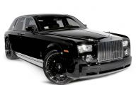 Rolls Royce Phantom 22 Free Car Wallpaper