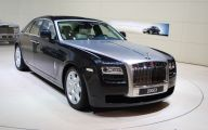 Rolls Royce Phantom 32 Cool Hd Wallpaper