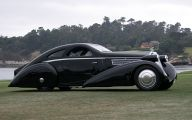 Rolls Royce Phantom 36 Wide Car Wallpaper
