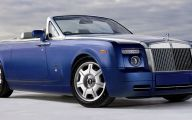 Rolls Royce Phantom 40 Cool Car Wallpaper