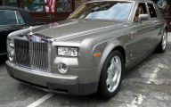 Rolls Royce Phantom 42 High Resolution Car Wallpaper