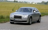 Rolls Royce Phantom 43 Car Desktop Background
