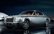 Rolls Royce Phantom 5 Wide Car Wallpaper