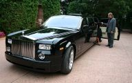 Rolls Royce Phantom 8 Cool Car Wallpaper
