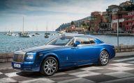 Rolls-Royce Phantom Coupe 32 Desktop Wallpaper