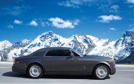 Rolls-Royce Phantom Coupe 6 Free Car Wallpaper