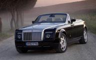Rolls-Royce Phantom Drophead Coupe 10 Car Hd Wallpaper