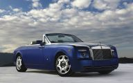 Rolls-Royce Phantom Drophead Coupe 13 Car Background