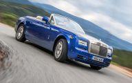 Rolls-Royce Phantom Drophead Coupe 16 Desktop Wallpaper
