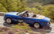 Rolls-Royce Phantom Drophead Coupe 18 Widescreen Car Wallpaper