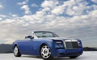 Rolls-Royce Phantom Drophead Coupe 19 Cool Car Wallpaper