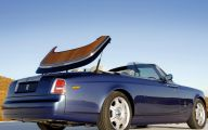 Rolls-Royce Phantom Drophead Coupe 2 Wide Car Wallpaper