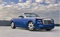 Rolls-Royce Phantom Drophead Coupe 20 Car Background