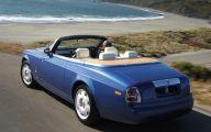 Rolls-Royce Phantom Drophead Coupe 23 Wide Car Wallpaper