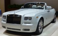 Rolls-Royce Phantom Drophead Coupe 24 Wide Car Wallpaper