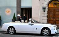 Rolls-Royce Phantom Drophead Coupe 26 Car Desktop Background