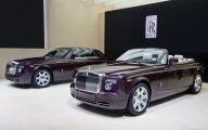 Rolls-Royce Phantom Drophead Coupe 28 Widescreen Car Wallpaper