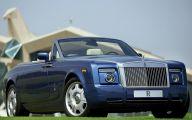 Rolls-Royce Phantom Drophead Coupe 30 Cool Hd Wallpaper
