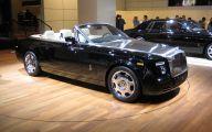 Rolls-Royce Phantom Drophead Coupe 32 Desktop Wallpaper