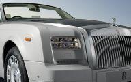 Rolls-Royce Phantom Drophead Coupe 35 Car Desktop Background