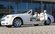 Rolls-Royce Phantom Drophead Coupe 36 Desktop Wallpaper