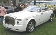 Rolls-Royce Phantom Drophead Coupe 38 Free Car Wallpaper