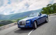 Rolls-Royce Phantom Drophead Coupe 4 Car Desktop Background