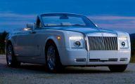 Rolls-Royce Phantom Drophead Coupe 9 Cool Car Wallpaper
