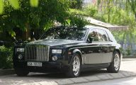Rolls-Royce Phantom Limousine 10 Free Hd Car Wallpaper