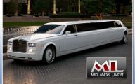 Rolls-Royce Phantom Limousine 11 Free Car Wallpaper