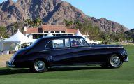 Rolls-Royce Phantom Limousine 25 Widescreen Car Wallpaper