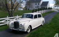 Rolls-Royce Phantom Limousine 28 Free Car Wallpaper