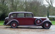Rolls-Royce Phantom Limousine 29 Car Hd Wallpaper