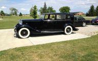 Rolls-Royce Phantom Limousine 30 Wide Car Wallpaper