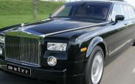Rolls-Royce Phantom Limousine 34 Cool Hd Wallpaper