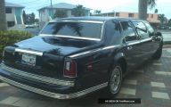 Rolls-Royce Phantom Limousine 35 Free Hd Car Wallpaper