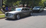 Rolls-Royce Phantom Limousine 37 Free Hd Car Wallpaper