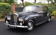 Rolls-Royce Phantom Limousine 38 Background Wallpaper