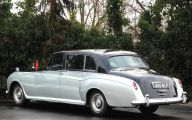 Rolls-Royce Phantom Limousine 4 High Resolution Car Wallpaper