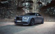 Rolls Royce Wraith 15 Background Wallpaper